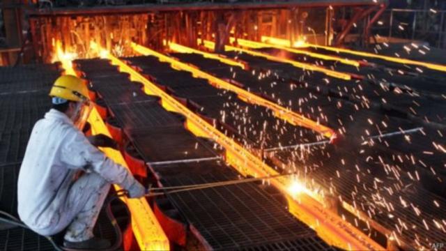 Thông tin thị trường thép Trung Quốc tuần ngày 6/2/2017