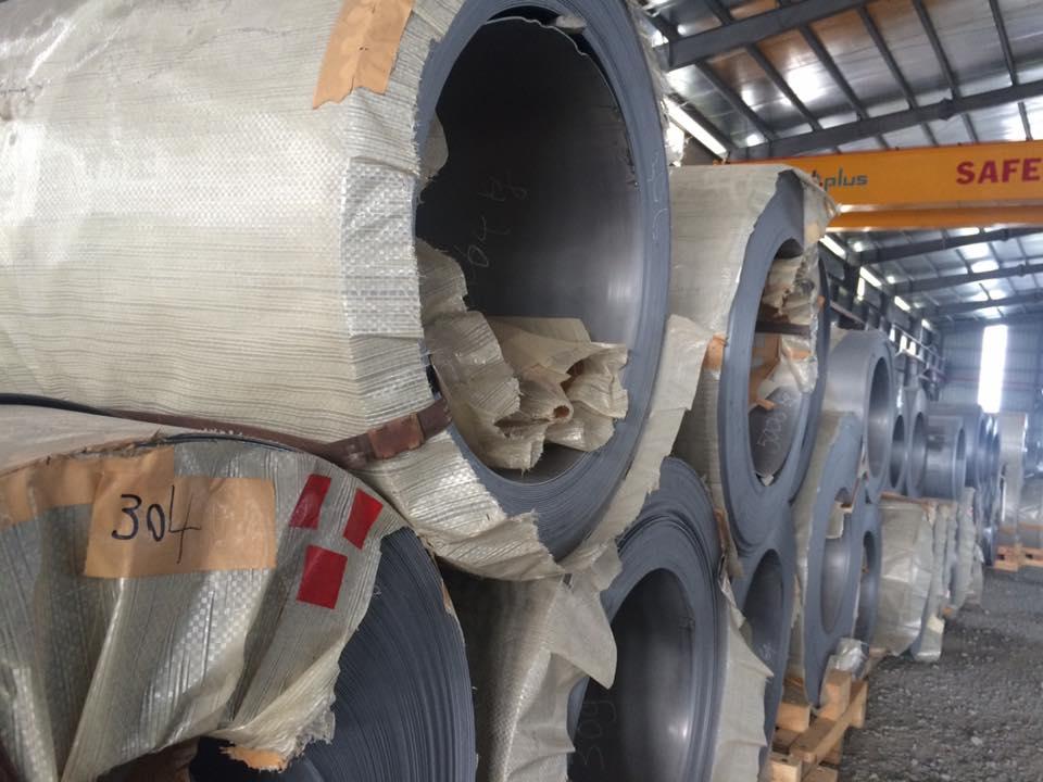 Thông tin thị trường thép Trung Quốc trong tuần